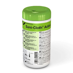 SANI-CLOTH ACTIVE